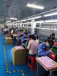 Shenzhen Yanhuangshengshi Gifts Co., Ltd.